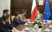 Premier zdymisjonowała czterech wiceministrów infrastruktury i rozwoju