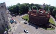 Kraków: Wkrótce ruszy przebudowa Basztowej