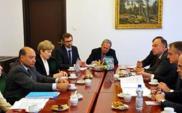 MG rozmawia z EBOiR o wspieraniu rozwiązań energooszczędnych i OZE