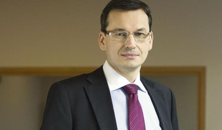 Morawiecki: Zamówienia publiczne muszą wspierać polski przemysł