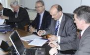 Umowa na nowy magazyn dla gdyńskich terminali kontenerowych podpisana