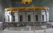 Nowa elektrownia wodna w Turcji