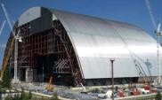 Czarnobyl: Operacja łączenia części nowego sarkofagu zakończona
