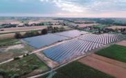 Energa uruchomiła największą farmę fotowoltaiczną w Polsce