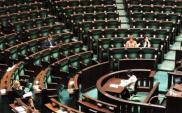 Sejm poparł senackie poprawki dot. ustawy o inwestycjach w obiekty jądrowe przyjęte