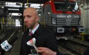 Spore zmiany w zarządzie PKP Cargo. Rezygnuje także Wojciech Derda
