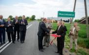 Małopolskie: Modernizacja kolejnej drogi powiatowej