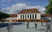 Jest wykonawca przebudowy dworca w Gliwicach za 137 mln zł