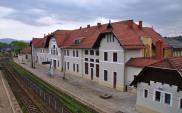 PKP SA wybrały wykonawcę remontu dworca w Żywcu