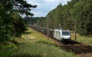 CTL Logistics, DB Schenker Rail Polska i Rail Polska przewiozą 5 mln ton węgla dla Tauronu