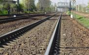 Połączenie kolejowe do szczecińskiego portu lotniczego w maju 2013 roku