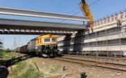 Feroco: Wiadukt kolejowy zrealizowany w 70 proc.