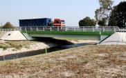 Eksperymentalny most w Szczercowskiej Wsi oddany do użytku