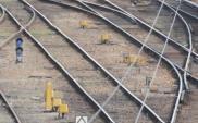 Linia Warszawa - Kielce zamieni się w plac budowy