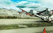 DSS dostarczy kruszywa za 25,3 mln zł na budowę A1