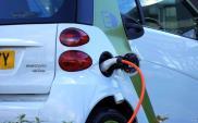 ME: Powstanie 400 szybkich punktów ładowania samochodów elektrycznych