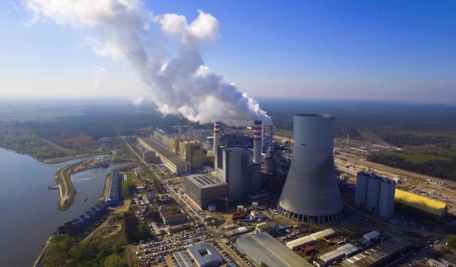 Elektrownia Kozienice ukończona w 98%