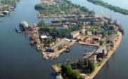 Gryfia: Pierwsze zlecenie od kontrahenta z branży offshore