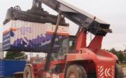 PCC Intermodal kupił reachstakera za 1,5 mln zł