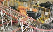 Silniki ABB oszczędzają energię w fabryce Michelin