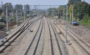 Co z modernizacją linii Kraków – Katowice?