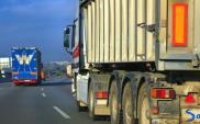 Smoliński: Zmniejszyć dysproporcję między transportem drogowym i kolejowym