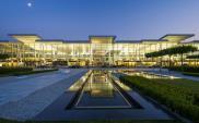 Wrocławskie lotnisko z dwucyfrowym wzrostem za maj