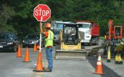 Wielkopolska: Droga prowadząca do S5 idzie do przebudowy