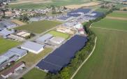 Szwajcaria: 43 tys. m kwadratowych paneli fotowoltaicznych