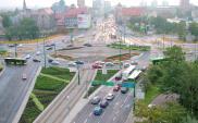 NIK: Przebudowa Ronda Kaponiera w Poznaniu do prokuratury