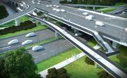Most Łazienkowski z kładkami dla rowerów i pieszych. Rusza przetarg