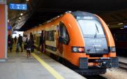 Kraków: Od grudnia 78 pociągów Kolei Małopolskich na lotnisko