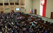 Sejm: Są podkomisje ds. dróg i kolei