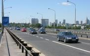 Warszawa: Brak mostu odczuwalny. Metro nie pomaga