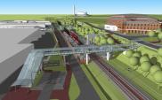 Będzie nowy przystanek kolejowy Kraków Sanktuarium