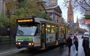 Tramwaje w Melbourne będą w całości zasilane energią słoneczną