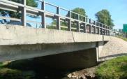 Dwa mosty w ciągu DK-75 w rękach wykonawcy