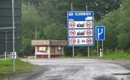 Burmistrz Muszyny: To w Muszynce TIR-y miały przekraczać granicę ze Słowacją