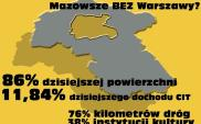 Marszałek w liście otwartym: Marginalizacja i destabilizacja Mazowsza zamiast rozwoju