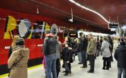 28 milionów pasażerów II linii metra