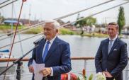 Buzek: Gospodarka morska inteligentną specjalizacją Polski