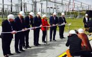 Podlaskie: Odcinek mostu energetycznego Polska-Litwa otwarty