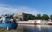 Port Elbląg: Dalsze inwestycje uzależnione od powstania Mierzei