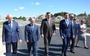Powiat pruszkowski: Jest dotacja na dojazd do autostrady A2