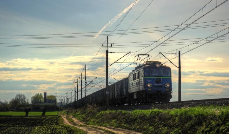PGNiG Termika szuka przewoźników kolejowych do przewozu węgla ze Śląska