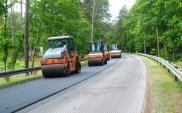 Zachodniopomorskie: W tym roku remont 60 km dróg krajowych