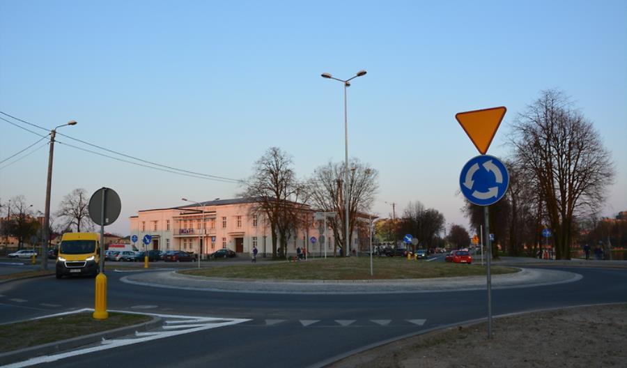 Podkarpackie: GDDKiA podpisała umowę na budowę ronda w Kopkach