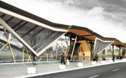 Trwa rozbudowa lotniska w Szymanach