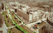 Jak tramwaj zmieni centrum Olsztyna