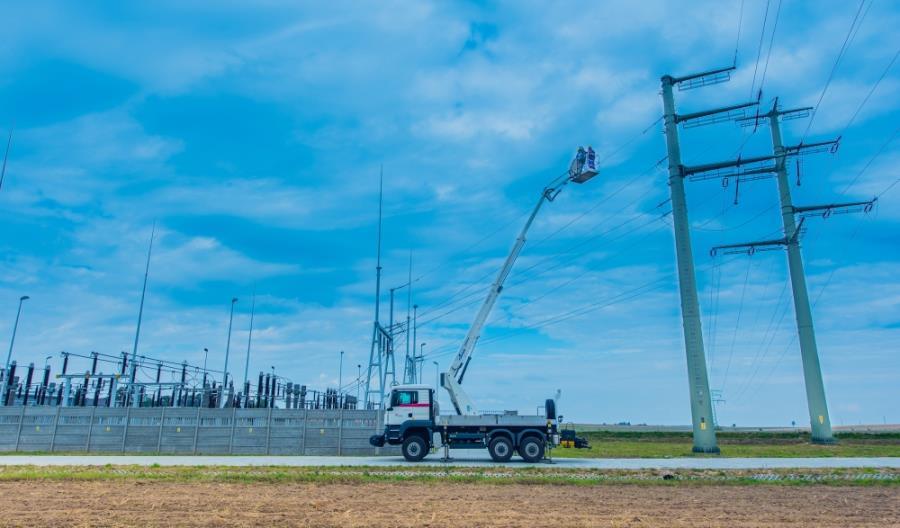 Dolnośląskie: Tauron pozyskał 40 mln zł na budowę sieci energetycznych